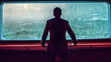 觀賞暴風雨。第 1 季第 5 集。