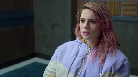 觀賞史黛西。第 1 季第 2 集。