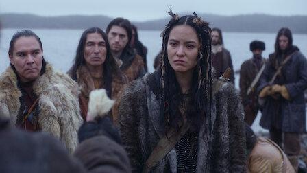 觀賞野狼再臨。第 2 季第 6 集。