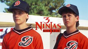 3 Ninjas: Kick Back