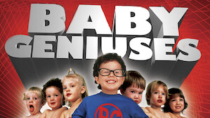Baby Geniuses